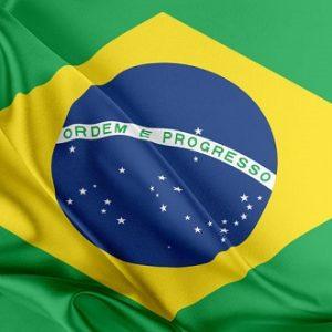 Brazil sátor