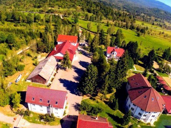Hargita Keresztyén Tábor (Szentegyháza) – 5 hétvége